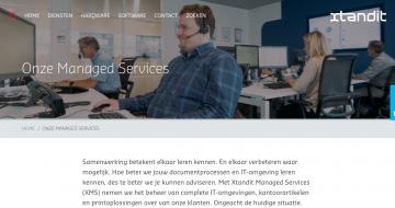 website xtandit